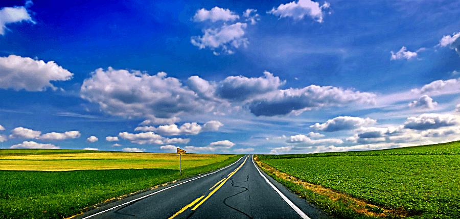 goal-setting-long-road